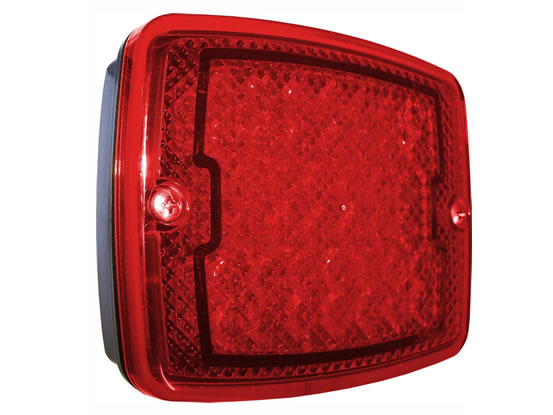 Perei 1200 Series LED stop/tail light