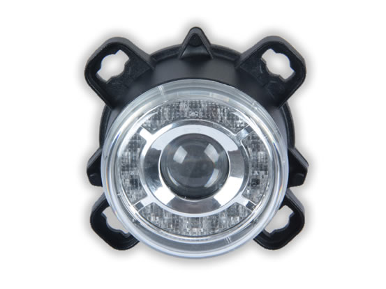 HL0227/HL0228 LED Low Beam Head Lights with DRL