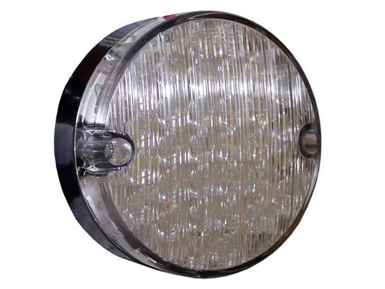 Perei 84mm LED rear reverse lamp