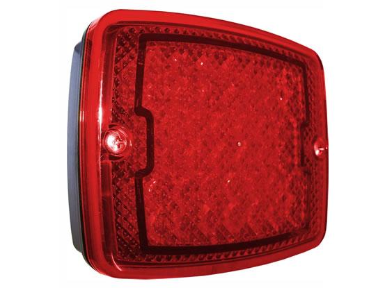 Perei 1200 Series LED stop/tail light