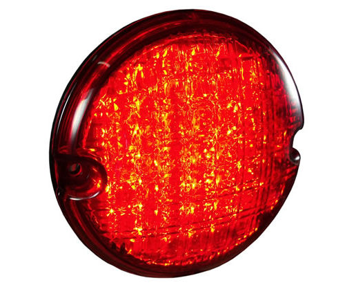 Perei 95mm LED stop tail light
