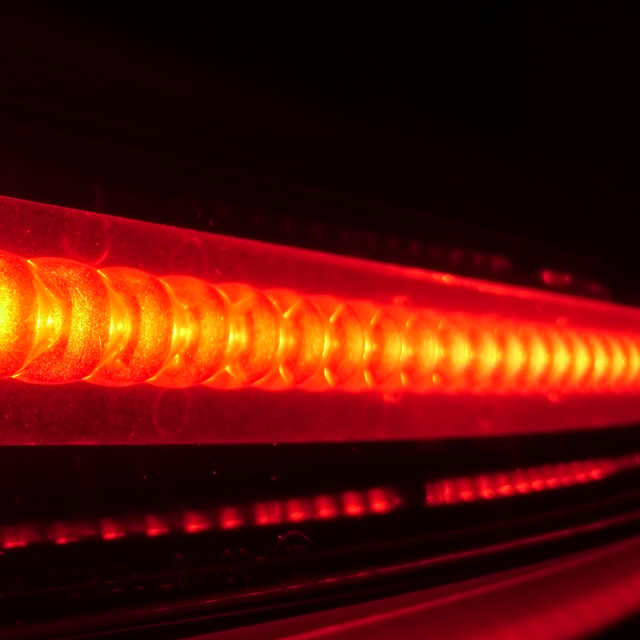 LITE-wire LED lighting design