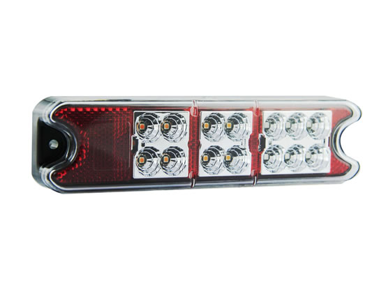 Perei Lighting 2700 Series LED combination lamp