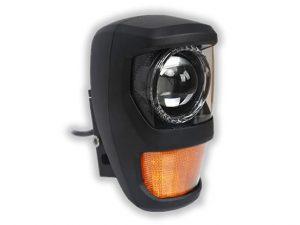 Perei Lighting HL0226 LED Multi-function Headlamp