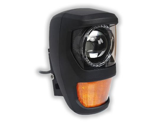 Perei Lighting HL0226 LED Multi-function Headlamp