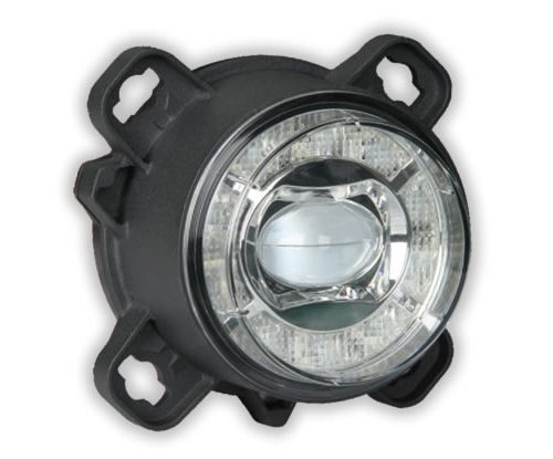 HL0231 LED Fog Light with DRL
